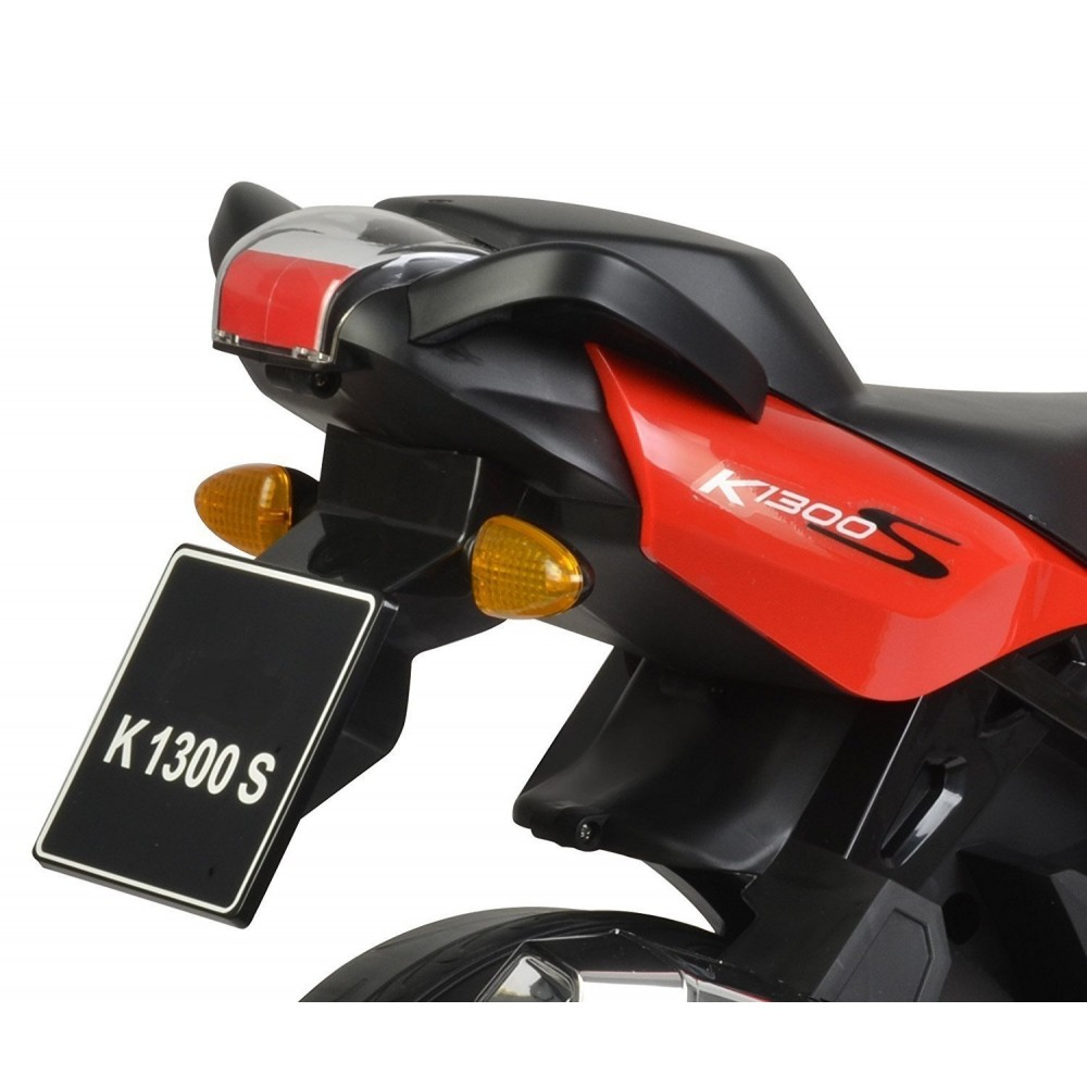 PATOYS Ride On Bike Hand Accelerator And Paddle Brake 3-6 Years