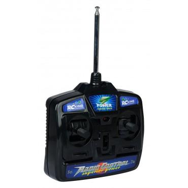 PATOYS - Antenna Remote 27M-R for kids Car ride on cars