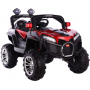PATOYS Painted 2019 Children Electric Toy 4x4 ride on jeep in 12v for kids