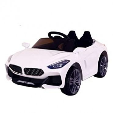 PATOYS Z4 Battery Operated Ride on Car for Kids with Swing and multifunction remote