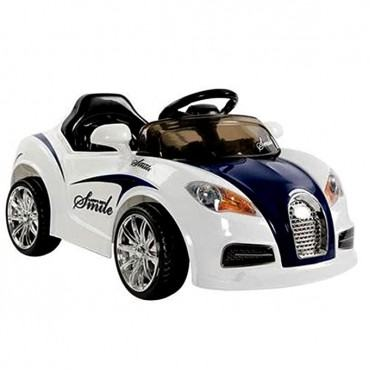 PATOYS smiley Bugatti Veyron Style Ride On 938 Car for kids