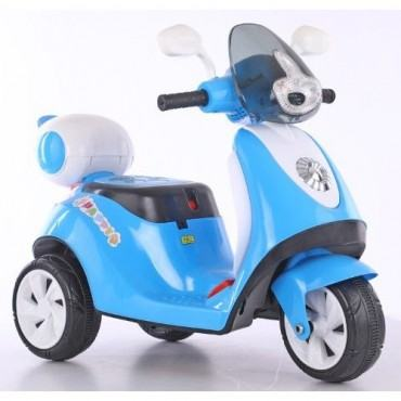 PATOYS Kids 6V Battery Operated Fashion Icon Scooter M5188 for kids