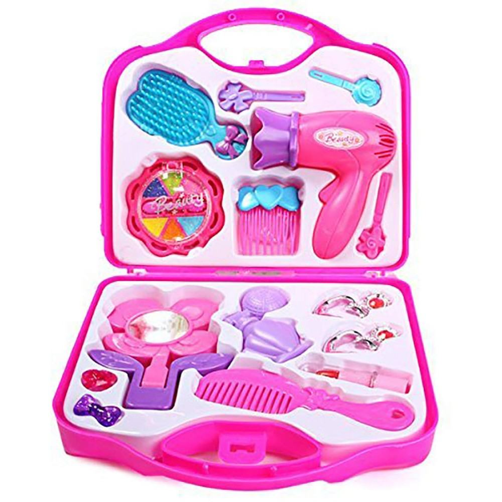 PATOYS Beauty Set for Girls, Pink