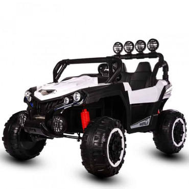 PATOYS Best Riding 903 Big size 24v ride on jeep for kids