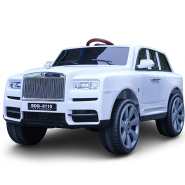 PATOYS New rolls Royce kids car Rechargeable Battery operated ride on car BDQ-8110