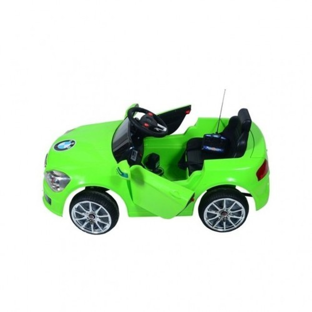 PATOYS Car for Kids 9819 - 5 Series - 2-6 Years