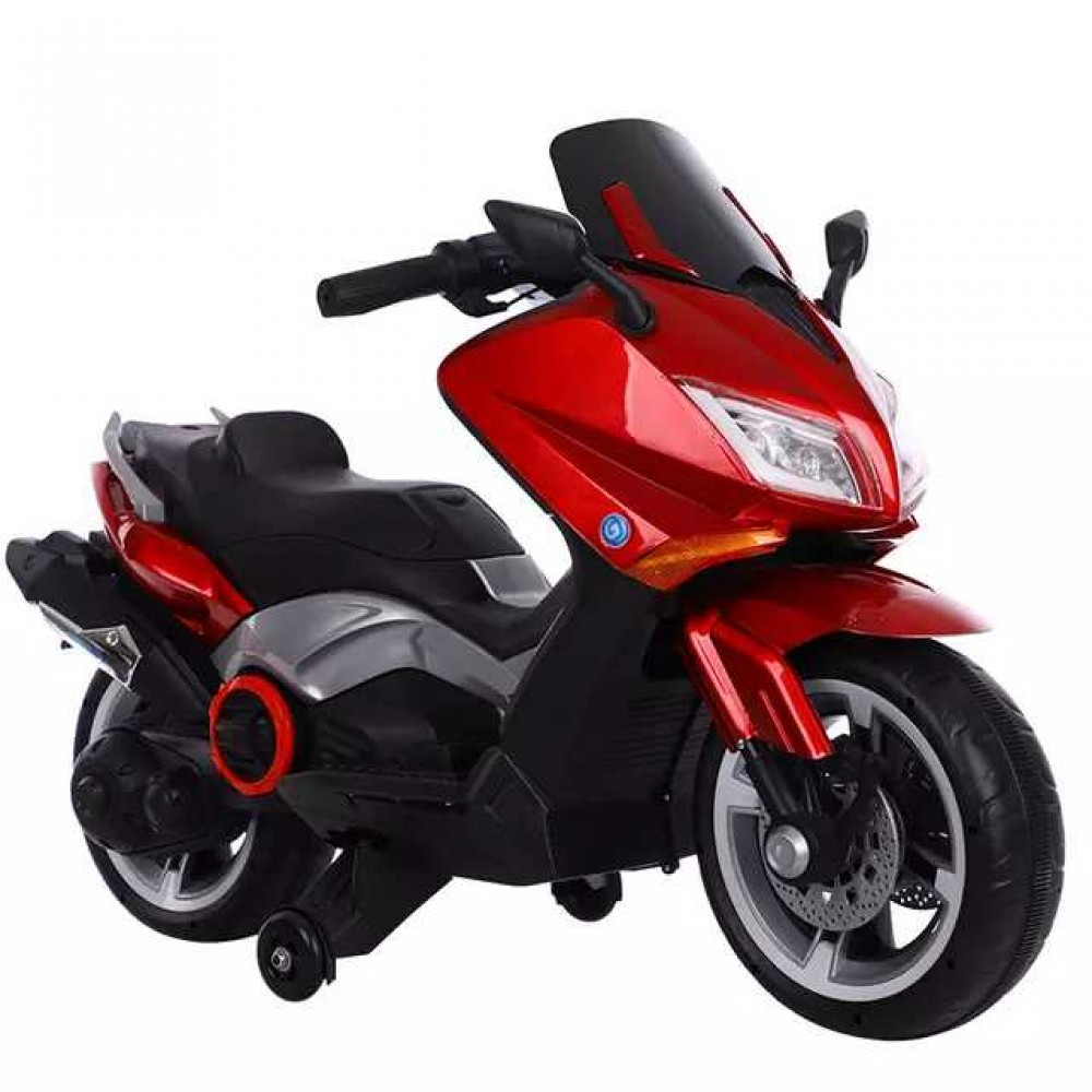 PATOYS BQ 9188 Scooty Ride on Bike for kids