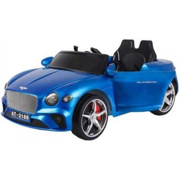 Bentley Battery Operated Ride on Car AT-2188 with Dual Battery, Parental Remote Control for kids