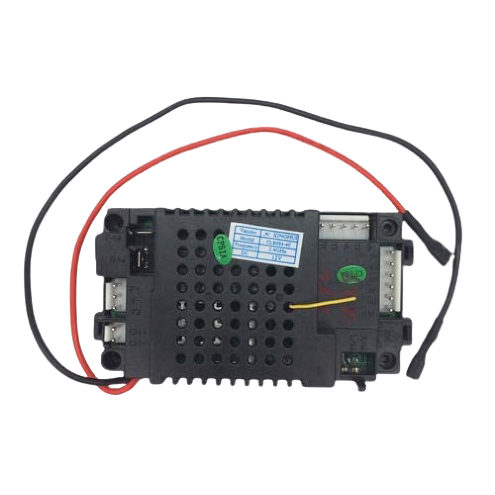 CLB084-4D 2.4G Receiver circuit CLB Transmitter for Baby Electric car in 12V