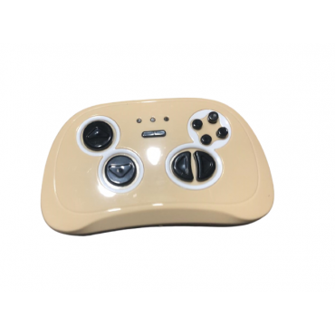 PATOYS 2.4G Bluetooth Remote Controller For Kids Ride Ons Toys