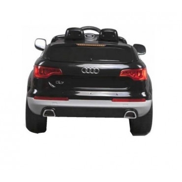 PATOYS - Audi Q7 Licensed Battery Operated Ride On - Q7 Ride On car for kids