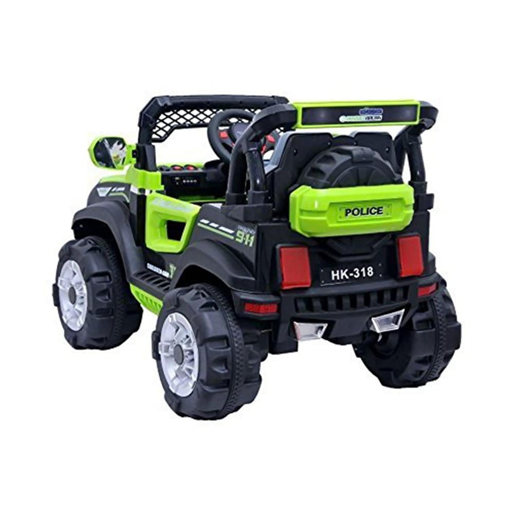 PATOYS bbh-318 FUTAI ride on jeep for kids