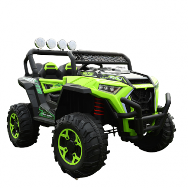 PATOYS New Baby Battery operated jumbo size 4x4 ride on jeep toys child Kids car, BLJ-8888 big car For Kids To Drive
