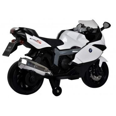 Chilokbo Licensed 3 Speed BMW K1300S Baby Ride On Bike