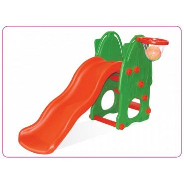 Playgro Best Castle Wavy Slide Color May Very (YT-4306)
