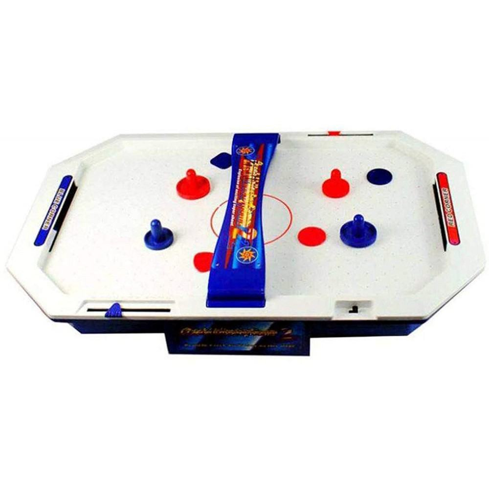 PATOYS Crash Air Hockey Game for Kids above 3 years