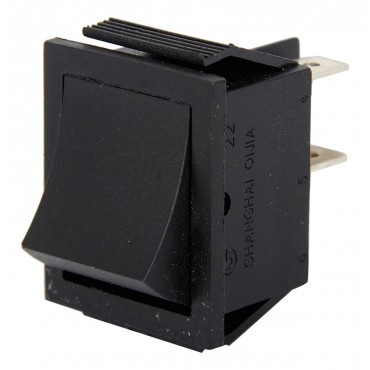 Foot Accelerator Switch for Ride on Electric Bikes and Cars