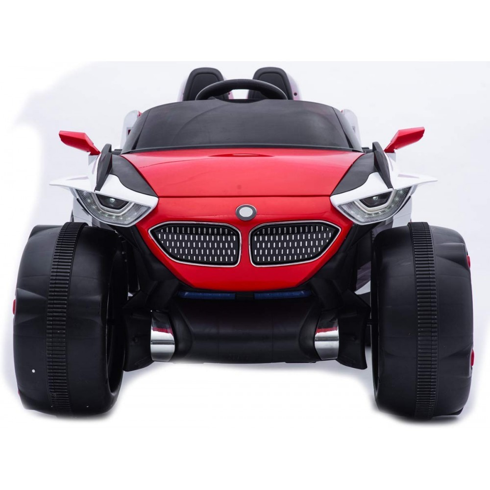 PATOYS - Toy Electric Car Children HS-688 12V 4 Motor ride on car