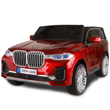 PATOYS Dual Seat 12v battery operated Ride on SUV Car JHW-1688 up to 10 years kids