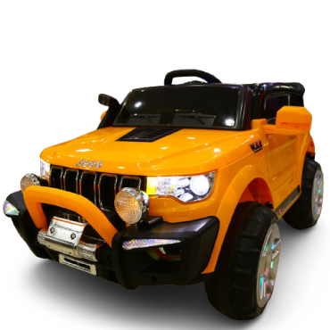 PATOYS Kids Jeep Compass - Kp6188 in 4x4 12v Big Battery 2 seater ride on jeep