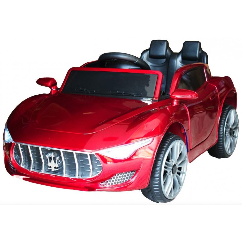 PATOYS  Battery Operated Ride on Remote Cars UT108 (Painted Maserati)