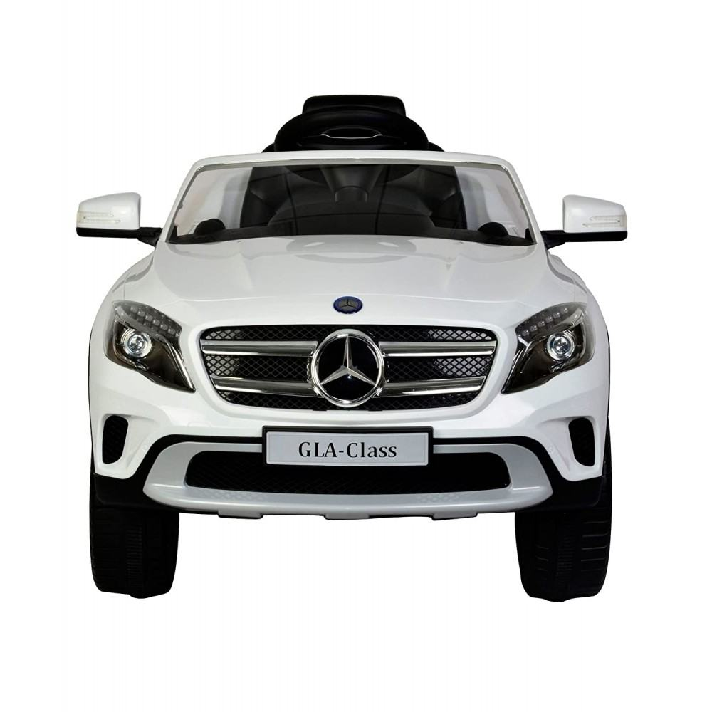 Chilokbo Licensed Mercedes Benz GLA Class 12V Battery Operated Car