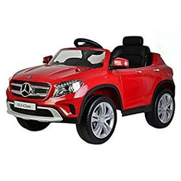 PATOYS Licensed Mercedes Benz GLA Class 12V Battery Operated Car