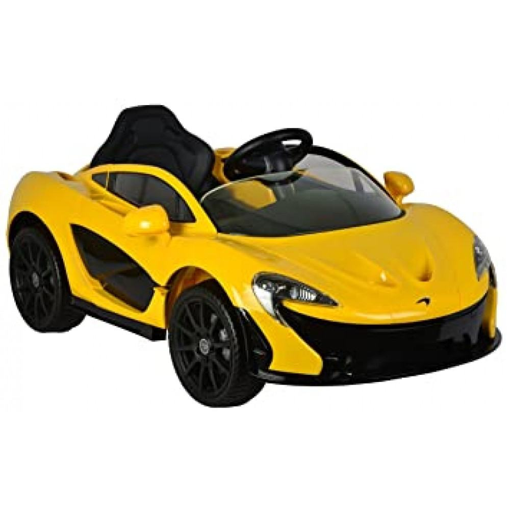 PATOYS Licensed McLaren P1 ride on car for kids