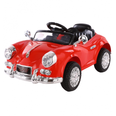 PATOYS Lovely design vintage electric cars kids ride on car up to 5 years