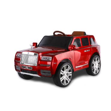 Rolles Royal R8 Toy Car Rechargeable Battery Operated Ride on car for Kids/Toddlers with Remote Control