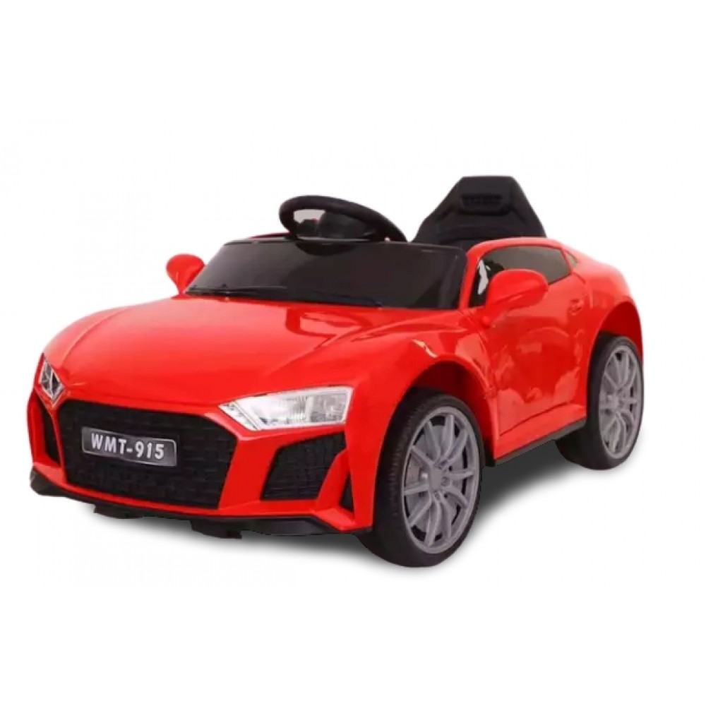 Get Your 12v Dual Motor Audi Roadster Kids ride on Car Now WMT-915