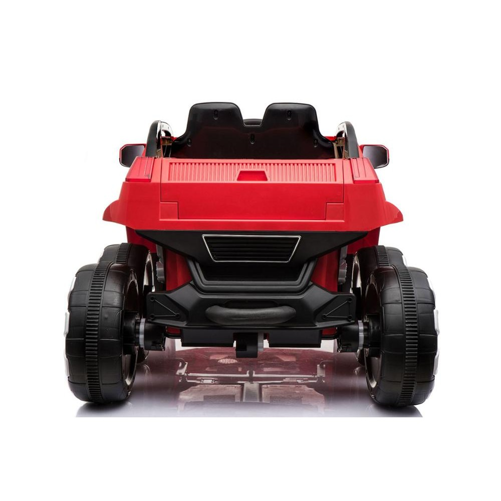 PATOYS kids electric WMT-9188 big cars ride on toy cars with 6 wheels and 2 seat for big kids